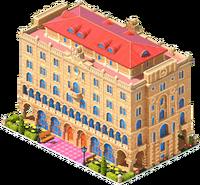 St. Petersburg Bank