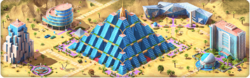 Ziggurat (Quest) Background