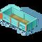 Asset Flat Wagon