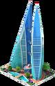 Bahrain WTC L4