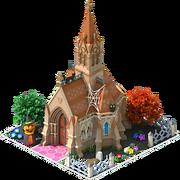 Boland Chapel