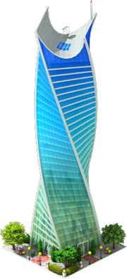 Evolution Tower L1