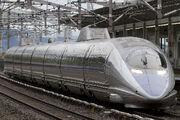 RealWorld Swift Train
