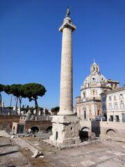 RealWorld Trajan's Column