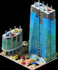 Conrad Miami Hotel L1
