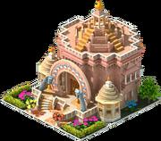 Gujarat Temple