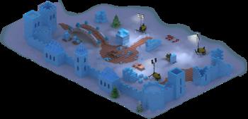 Ice Fortress L2