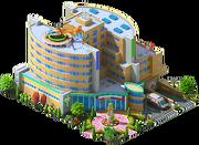 North District Hospital L4