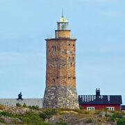 RealWorld Gronskar Lighthouse