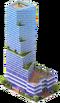 Waterfront Skyscraper