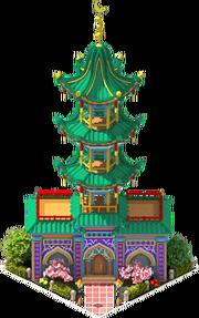 Linxia Mosque