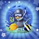 Quest Underwater Training