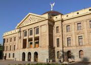 RealWorld Arizona Capitol