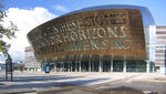 RealWorld Wales Millennium Center