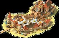 Ancient Fort L1