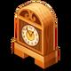 C2M Old Clock