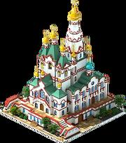 Church of Kazan Mother Of God