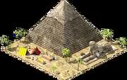 Pyramid (Prehistoric)