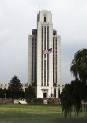 RealWorld Montgomery Tower