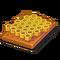 Asset Honeycomb Fiberglass Panels