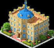 Ploskovice Palace