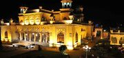 RealWorld Chowmahalla Palace (Night)