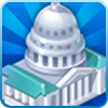 World Capitals (Washington DC) Logo