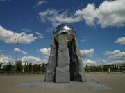 A-statue-for-basketball-vilnius-(by-radvile-bieliauskiene)