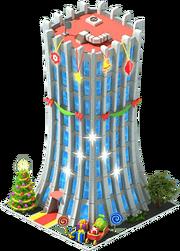 Christmas Light Hotel