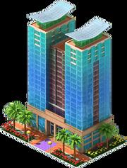 Dien Bien Tower L3