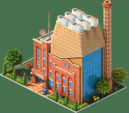 Machine Building Factory L3