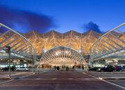 Oriente-Station-Lisbon-