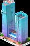 Dalian Supertowers