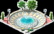 Sea Fountain