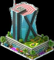 Valle Oriente Tower