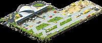 Airport (Tourist Island) L1