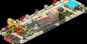 Cargo Port L3