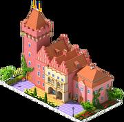 Poznan Royal Castle
