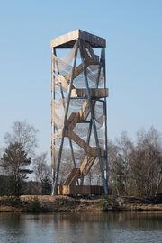 RealWorld Observation Tower (dec)