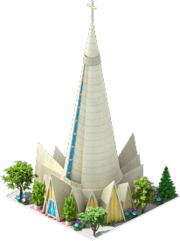 Cathedral of Maringa