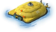 DSRV-13 Underwater Rescue Vehicle L0