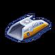 OS-21 Shuttle Hull