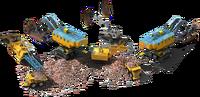 Ore Mining Equipment L2