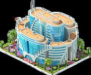 Qatar Grand Hotel