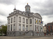 RealWorld Verviers Town Hall