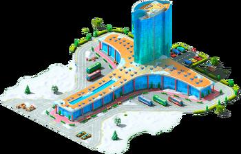 Terminal Hotel L2