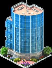 Aragon Business Center