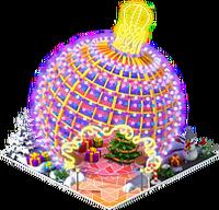 Christmas Pavilion