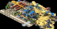 Gold Mining Complex L4