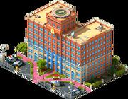 Manhattan Police Station L4